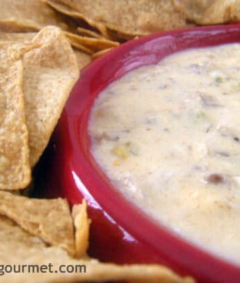 Spicy Sausage & Beer Cheese Dip (Slow Cooker)