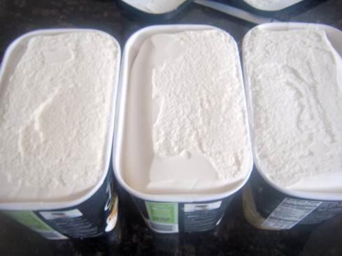 Crispy Fried Ice Cream Recipe | SnappyGourmet.com