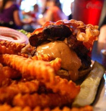 Atlanta Trip – BlogHer Food Conference