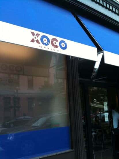 Chicago Food Tour (Xoco) | SnappyGourmet.com