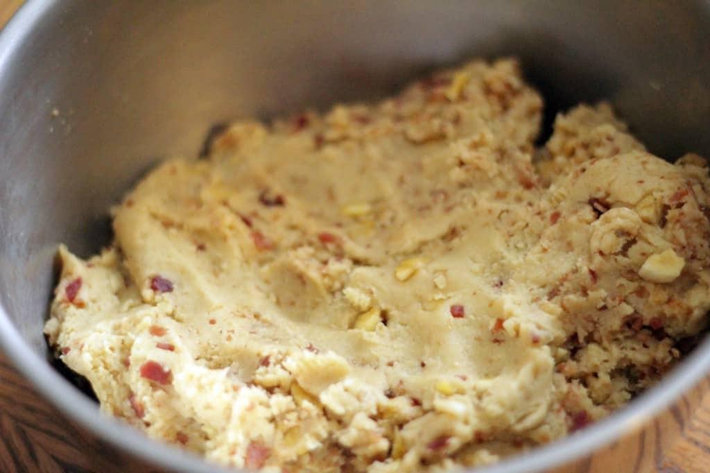 Elvis Inspired Cookie Cups Recipe | SnappyGourmet.com