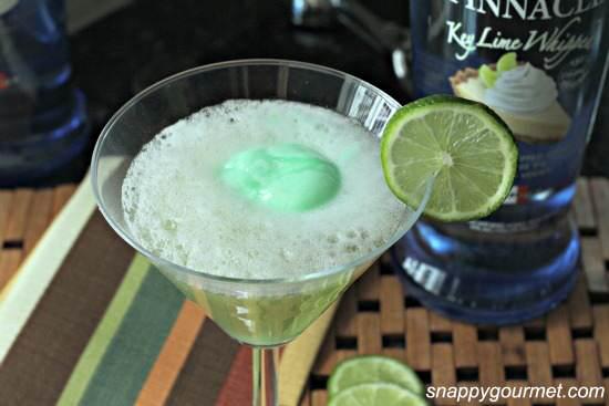 Key Lime Pie Fizztini 2a wm