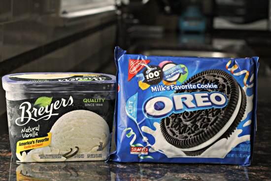 Dipped Oreo Ice Cream Pops Recipe   SnappyGourmet.com