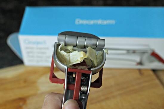 Red Mashed Potato Focaccia Recipe   SnappyGourmet.com