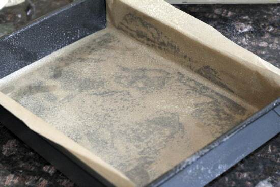Dark Chocolate Hazelnut Pie Bars Recipe | SnappyGourmet.com