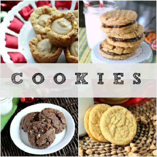 Food Bloggers' Favorite Holiday Cookie Recipes