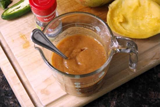 Caribbean Tacos Recipe | snappygourmet.com