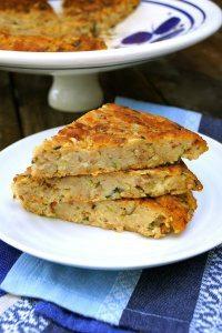 70+ Best Zucchini Recipes (Chipotle Bacon Zucchini Cake Recipe)   SnappyGourmet.com