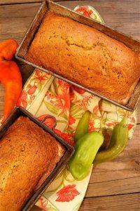 70+ Best Zucchini Recipes (Roasted Hatch Chile Zucchini Bread Recipe)   SnappyGourmet.com