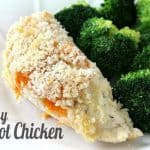 Cheesy Apricot Chicken Bake Recipe
