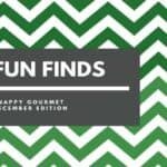 Fun Finds & Gift Ideas – December Edition