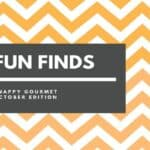 Fun Finds & Gift Ideas – October Edition