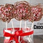 Easy Chocolate Pops Recipe