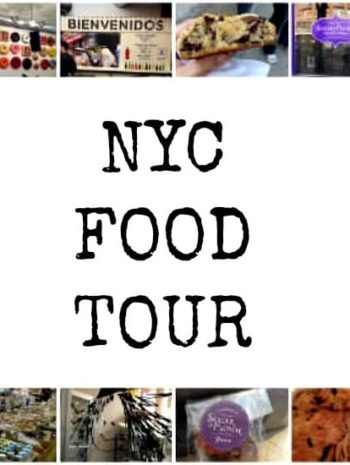 NYC Food Tour