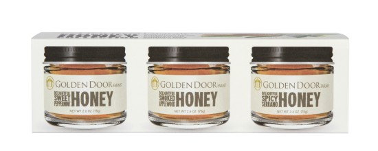 12 Days of Christmas Gift Ideas for Foodies - Honey