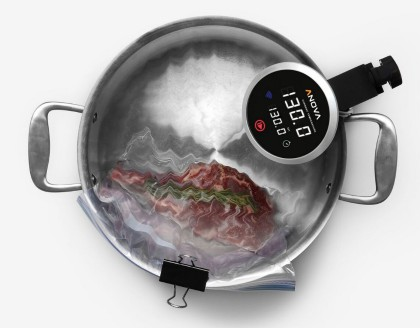 12 Days of Christmas Gift Ideas - Sous Vide