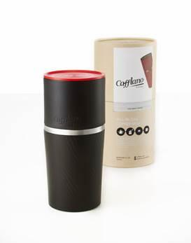12 Days of Christmas Gift Ideas - Coffee Maker