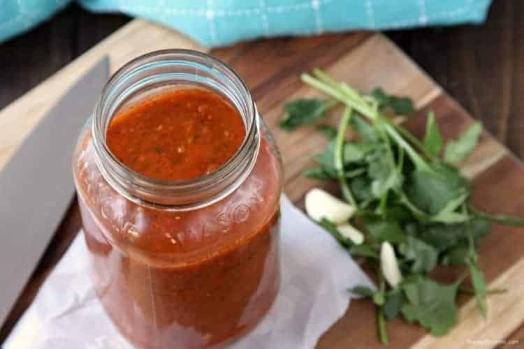 Mexican Steak Marinade Recipe - easy homemade marinade